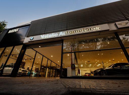 BMW y Mini reabren un concesionario en Rosario