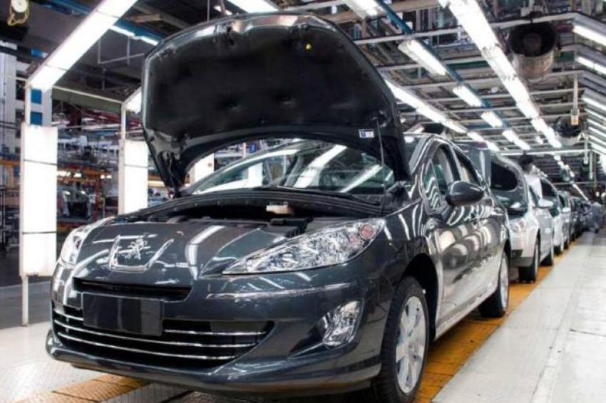 Palomar dejará de producir los C4, 308 y 408 en el último trimestre del año