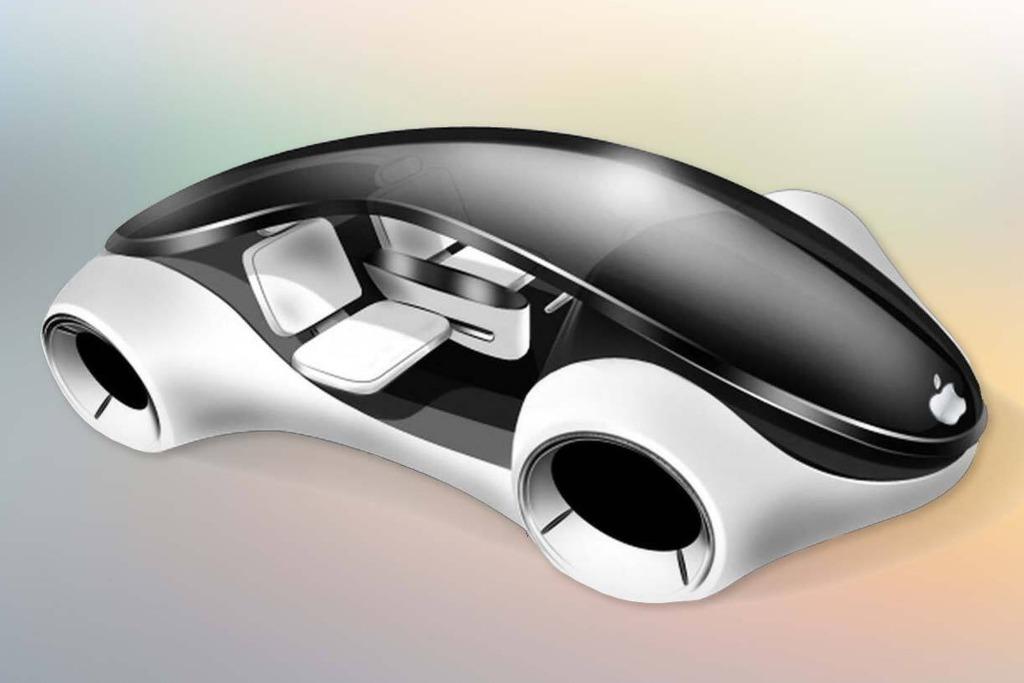 ¿Ahora si? Apple contrata a un ex BMW para producir su auto eléctrico