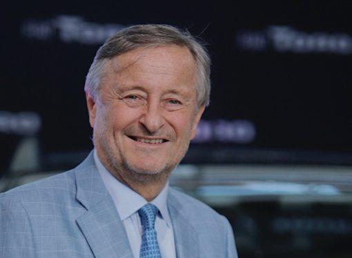 Cristiano Rattazzi se retira tras 50 años unido a Fiat