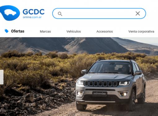 Lanzan un e-commerce para comprar el auto 100% on line