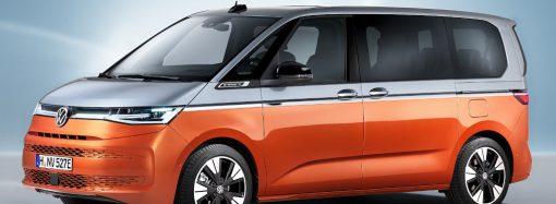 La heredera de la VW Kombi estrena nueva generación