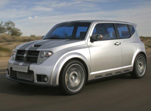 Dodge podría fabricar un nuevo modelo en Italia