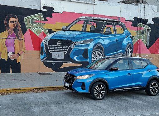 Prueba: Nissan Kicks Exclusive