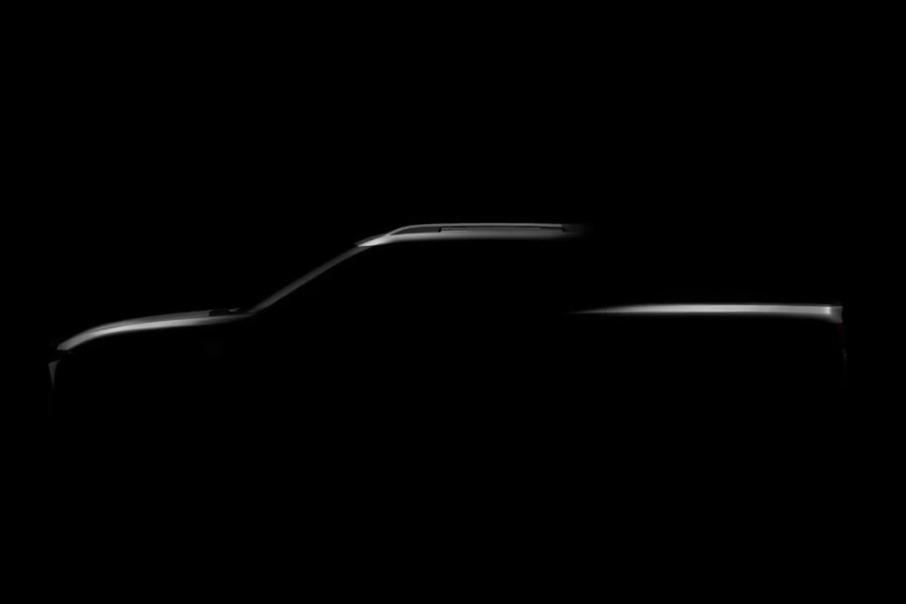 Confirmado: la nueva pick up compacta de Chevrolet se llamará Montana