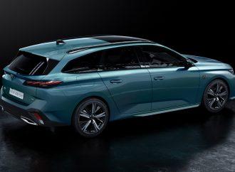 El nuevo Peugeot 308 estrena la versión familiar