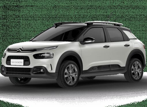 Citroën lanza el C4 Feel Pack Plus