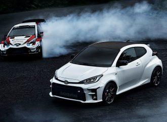 Toyota lanza el GR Yaris en la Argentina