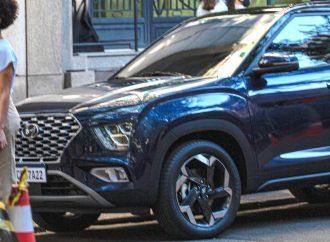 Así es la nueva Hyundai Creta brasileña