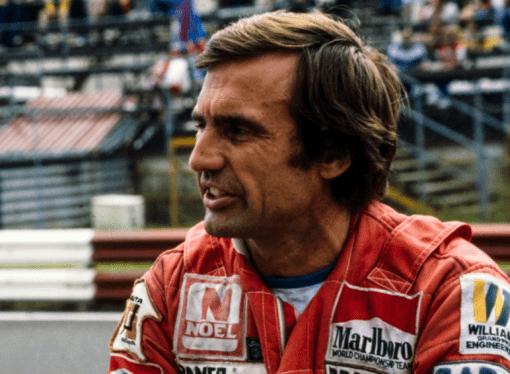 Falleció Carlos Reutemann: recordamos sus mejores autos