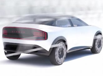El Nissan Leaf también podría convertirse en un crossover