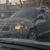 Renault prueba el rediseño de la Oroch en Brasil