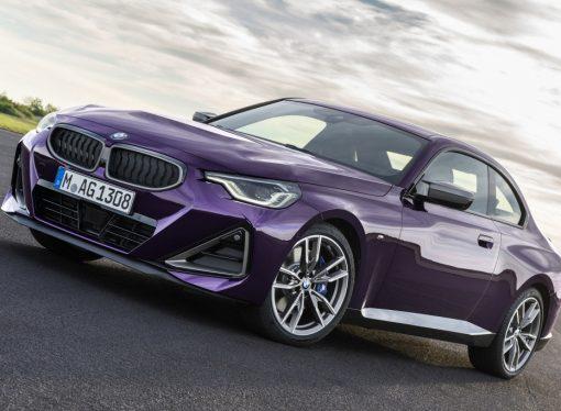El nuevo BMW Serie 2 Coupé apuesta a lo clásico