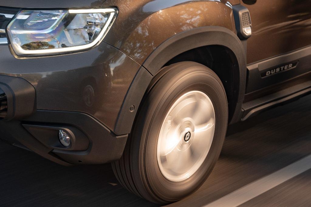 ¿Cómo quedó el ránking de potencia de los SUV compactos?