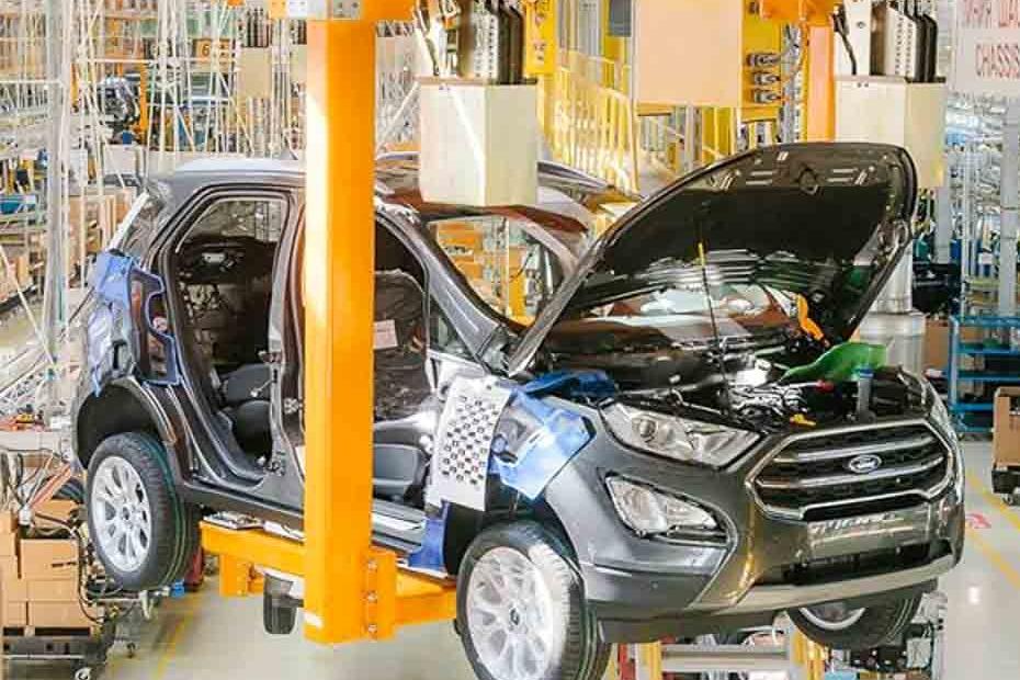 Tras Brasil, Ford también podría dejar India