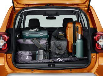 El ranking con todos los baúles de los SUV compactos