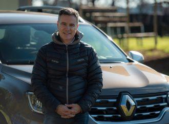"""Renault: """"Oroch va a tener una animación propia"""""""
