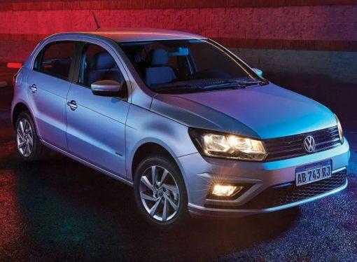 """Volkswagen: """"aun no sabemos si vamos a poder vender el Gol en 2022"""""""