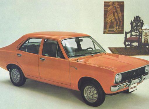 El Dodge 1500 cumple 50 años