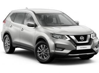 Nissan suma una versión de entrada a la X-Trail