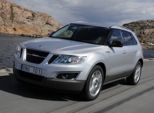 A 10 años del último lanzamiento de Saab