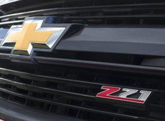 Chevrolet lanzará la S10 Z71 en octubre en Brasil
