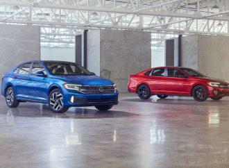 Volkswagen muestra el rediseño del Vento