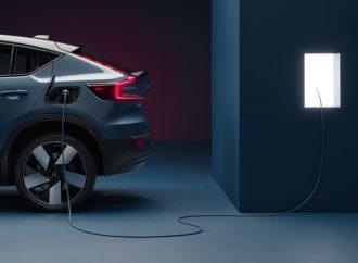 Volvo quiere instalar 50 cargadores eléctricos en la Argentina