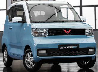 Wuling EV, el eléctrico de GM que rompe récords en China