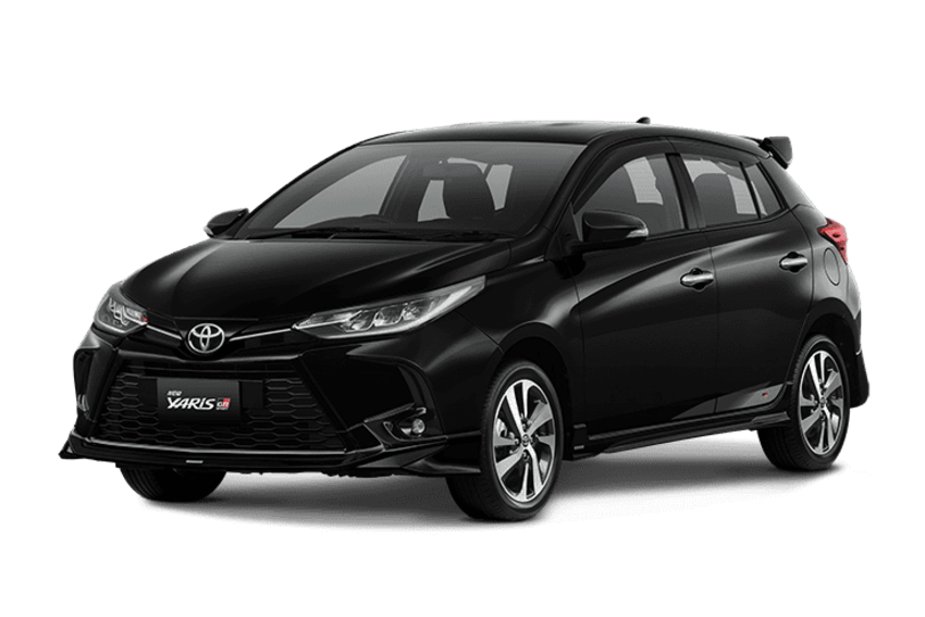 Toyota muestra el Yaris GR Sport (el hermano pobre del GR Yaris)