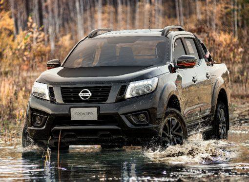 Nissan suma la versión X-Gear+ a la Frontier