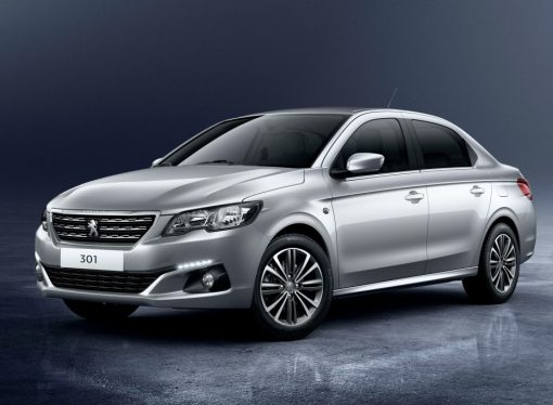 El Peugeot 301 suma una nueva versión diesel