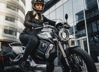 SuperSoco llega a Buenos Aires con su gama de motos eléctricas
