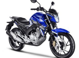 Honda suma la CB250 Twister a las motos que hace en la Argentina