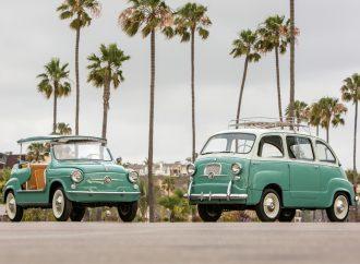 Los Fiat 600 que no tuvimos