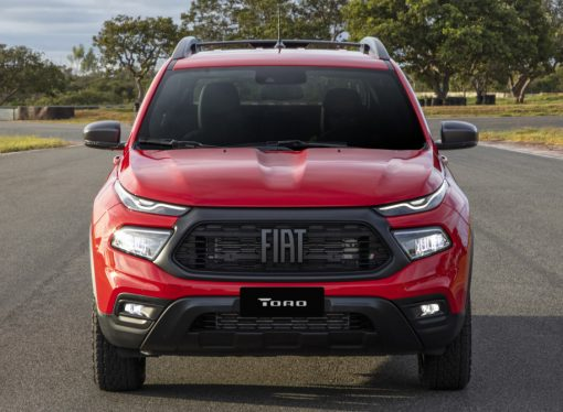 En qué se diferencian las cinco versiones de la nueva Fiat Toro