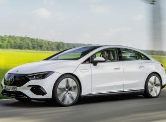 Mercedes muestra cuatro novedades eléctricas en Munich