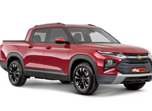 Cómo será la nueva Chevrolet Montana que llega en 2023