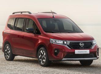 Nissan y Mercedes: la Renault Kangoo europea vuelve a clonarse