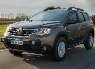 Prueba: Renault Duster Outsider 1.3 CVT