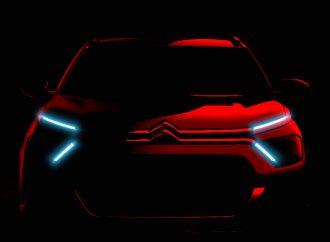 Primer anticipo oficial del nuevo Citroën C3