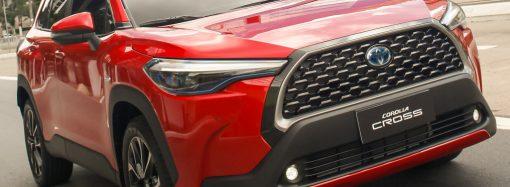 Toyota Kinto suma una modalidad de alquiler por dos años