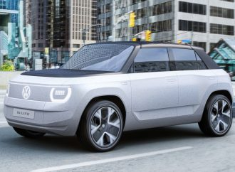 Volkswagen ID.Life: el T-Cross del futuro