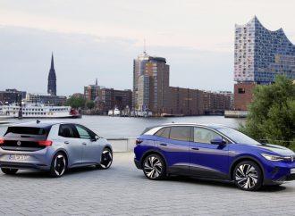 Volkswagen venderá eléctricos en la Argentina, pero no precisó fechas