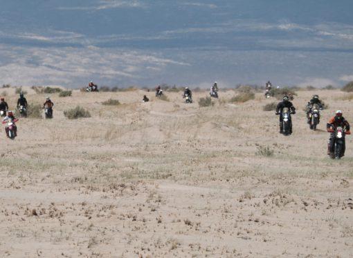 Llega un nuevo Adventure Rally Raid, el evento amateur para amantes de la motos