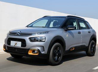 Citroën lanza el C4 Cactus X-Series en la Argentina