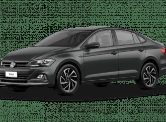 Volkswagen suma novedades en el Virtus
